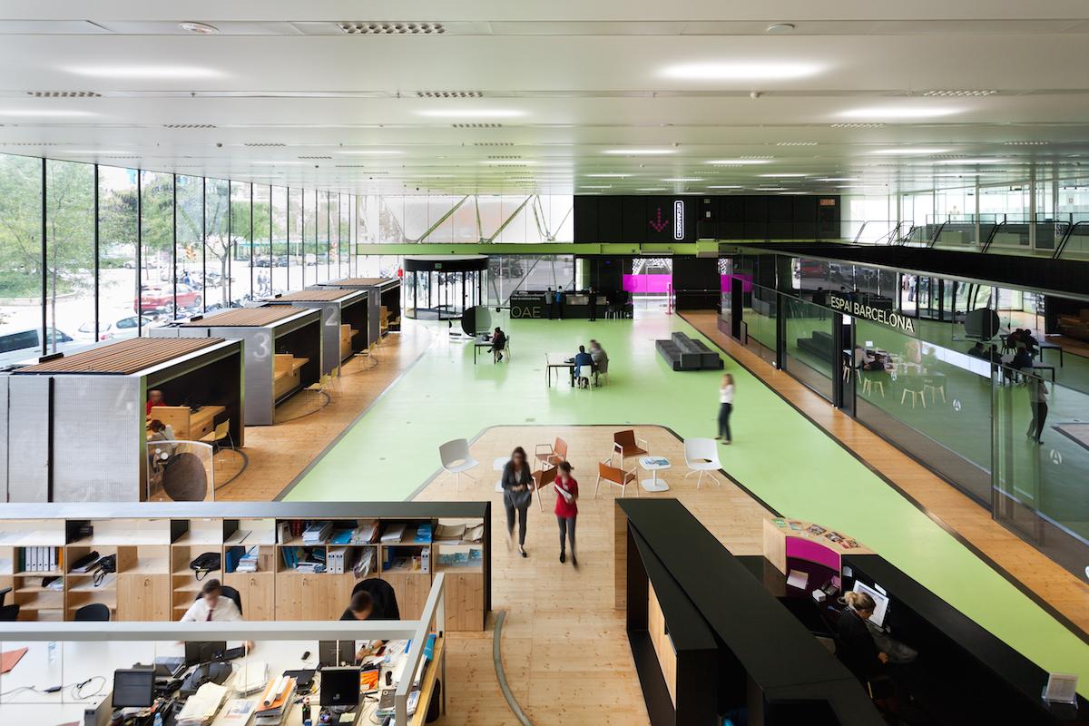 Barcelona Activa startup